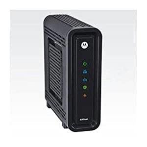 Motorola SB6121 DOCSIS 3.0 Cable Modem in Non-Retail Packaging