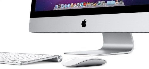 Apple Magic Mouse MB829J/A