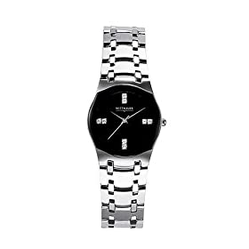 Wittnauer Montserrat Ladies Watch 10P02