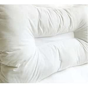 Orthopaedic Anti Snore Pillow - for support and comfort.