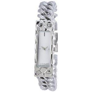 Just Cavalli Women's R7253129515 JJ Quartz White Dial Watch