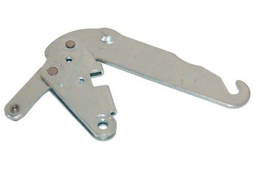 midea-dishwasher-left-hinge-genuine-part-number-672010700026