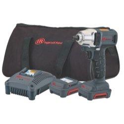 "Ingersoll Rand (Irtw1130-K2) Iqv12 3/8"" Drive Cordless Impactool Kit"
