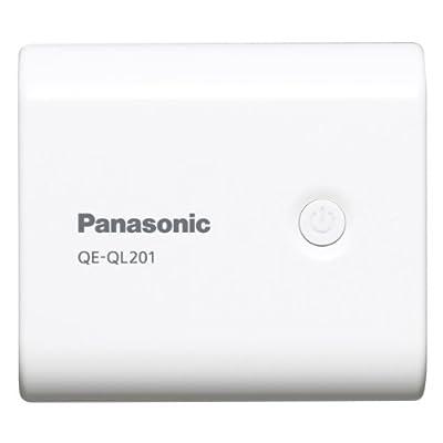 モバイルバッテリー QE-PL201
