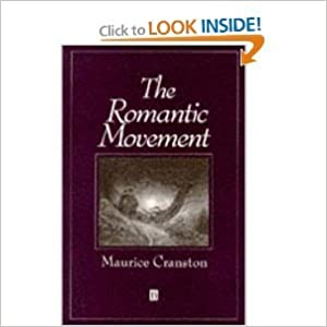 The Romantic Movement (Making of Europe)