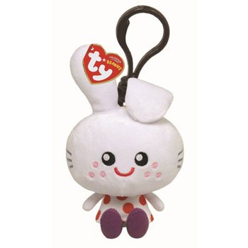 Honey Ty Moshi Monsters Beanie Clip - 1