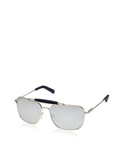 CALVIN KLEIN JEANS Sonnenbrille J113S_008 (59 mm) silberfarben