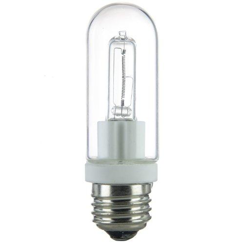 Sunlite 150T10/HAL/CL 150-Watt Halogen Double Envelope T10 Bulb, Clear