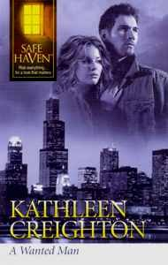A Wanted Man (Safe Haven), Kathleen Greighton