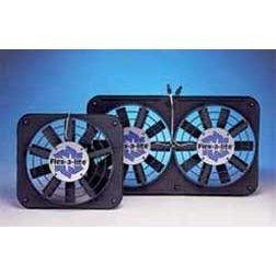 Flex-a-lite 130 Pusher Electric Cooling Fans