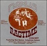 Nexus Ragtime Concert