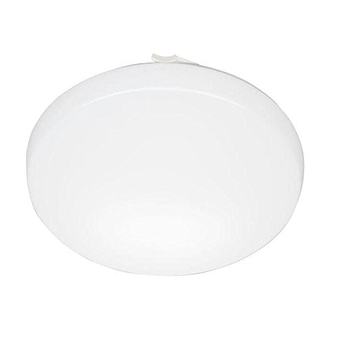 Lithonia Lighting FMLRDL 11 14840 M4 20W LED Flush Mount, White (Led Flush Mount Light compare prices)