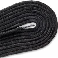 DDD-10 HIKERS HEAVY DUTY Black 45 inch Boot Laces 2 Pair Pack