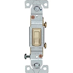 eagle electric cooper wiring devices standard grade co  alr Light Switch Wiring 2 Pole Old Light Switch Wiring