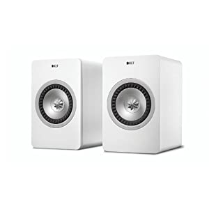 KEF X300A Wireless (リニアホワイト)