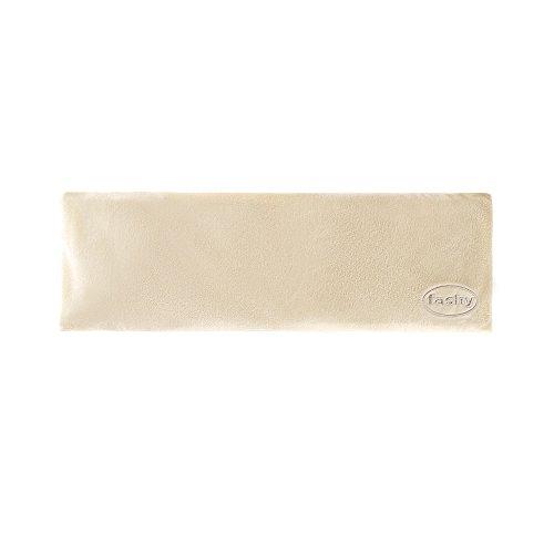 Fashy 6341 Cuscino del benessere con colza 50x17 cm