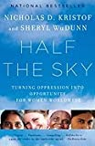 img - for Half the Sky (09) by Kristof, Nicholas D - WuDunn, Sheryl [Paperback (2010)] book / textbook / text book
