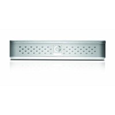 G-Technology G-DRIVE ev USB 3.0 Hard Drive 1TB (0G02723)