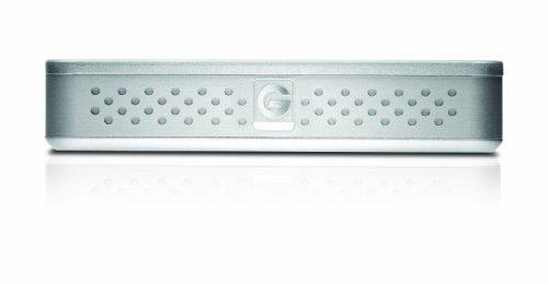 G-Technology G-Drive Ev 1Tb Usb 3.0 External Hard Drive For G-Dock Ev (0G02723)