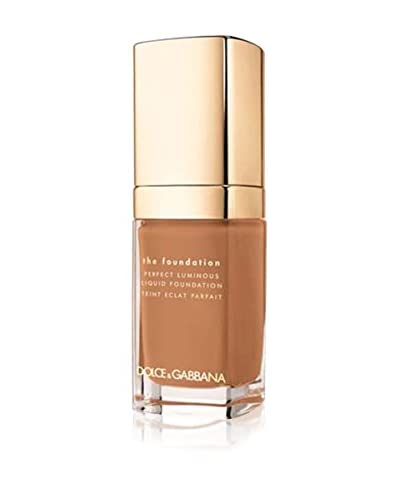 D&G Base De Maquillaje Líquido Perfect Luminous Soft Tan 30 ml