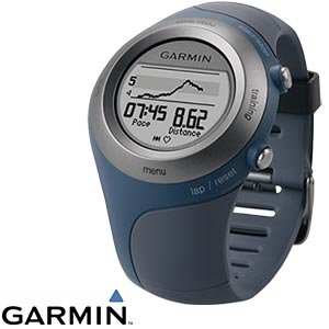 Cheap Garmin Forerunner 405 CX GPS-Enabled Sports Watch Includes, Heart Rate Monitor & 2 Additional Wrist Straps (B004ILCY6K)