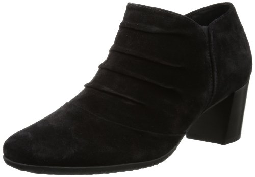 Högl shoe fashion GmbH 6-104512-01000 Closed Womens Black Schwarz (schwarz 0100) Size: 4 (37 EU)