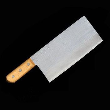 Kitchen Knife Chinese H-2 (40802)