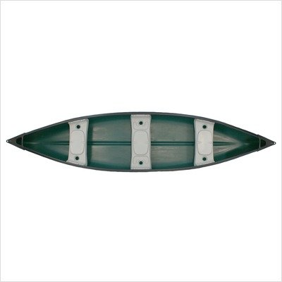 KL Industries Waterquest Scout 14-Feet Canoe