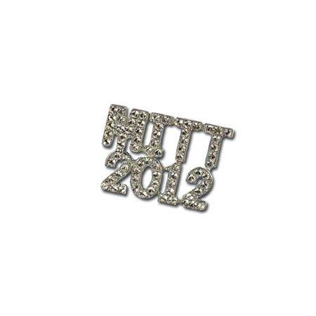 MITT 2012 Crystal Pin