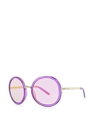 Diesel Gafas de Sol DL0069_83Z-57 (57 mm) Violeta