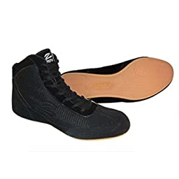 Zephz Tie-Up Wrestling Shoe Men\'s 10