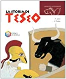 img - for La storia di Teseo book / textbook / text book