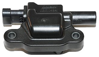 ACDelco D510C GM Original Equipment Ignition Coil (Trailblazer Ss Alternator compare prices)