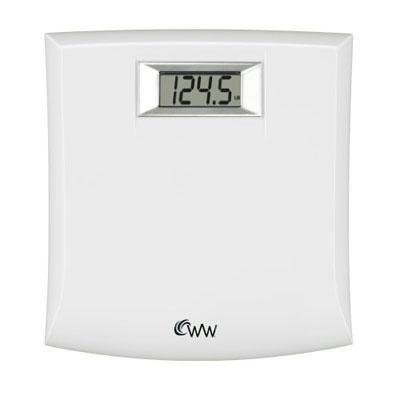 Cheap Conair Ww Compact Scale Chrome (ww204w) – (WW204W)