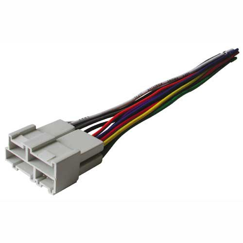 Images for radio wiring harness