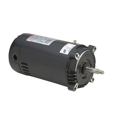 Regal Beloit 1 HP Threaded Replacement Motor