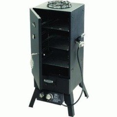 Char-Broil Vertical Gas Smoker (Discontinued By Manufacturer)