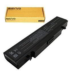 Samsung NP-R530 NP-R480 NP-R522 NP-R519 NP-R440 AA-PB9NC6B Replacement Li-Ion Laptop Battery (4400 mAh)