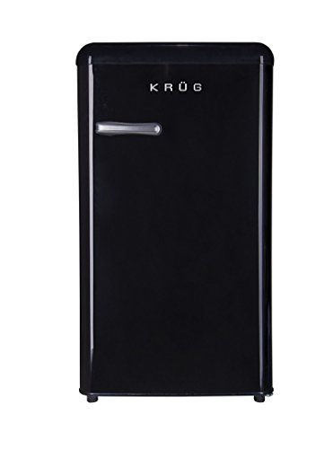 retro-fridge-with-chrome-handle-compact-undercounter-88-litre-including-ice-box-a-energy-efficiency-