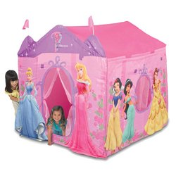Princess Disney Playhut Disney Princess Mega House