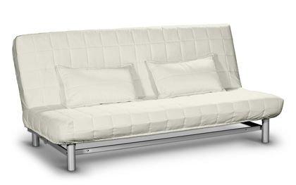 bezug f r ikea beddinge bettsofa kurz in florenz combo wei von saustark design. Black Bedroom Furniture Sets. Home Design Ideas
