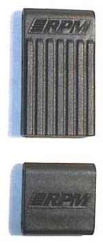 RPM E/T-Maxx Bulkhead Brace, Black