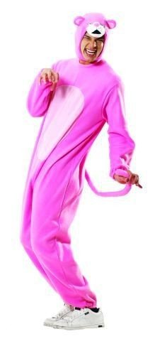 Pink Panther Costume for Adults - Plus Size XXL