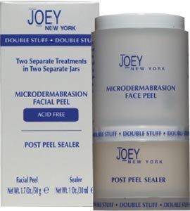 JOEY New York Double Stuff Facial Peel & Sealer
