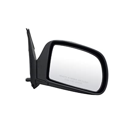 Power Heated Mirrors Pair for Jeep Liberty 02 03 04 05-07