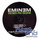 echange, troc Eminem - When I'm Gone
