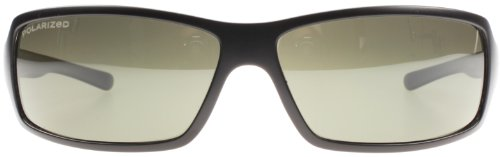 039601f277 Revo Thrive Rectangular Polarized Sunglasses