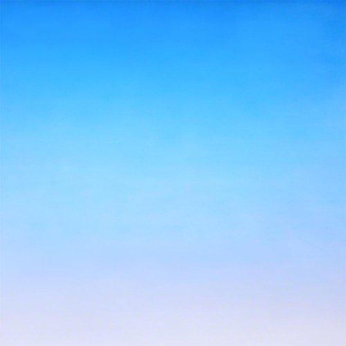 Fond walimex dégradé de couleurs 1,5x2, bleu