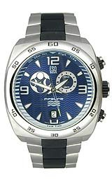ESQ by Movado Pipeline Tide/Moon Marine Blue Dial Men's watch #07301144