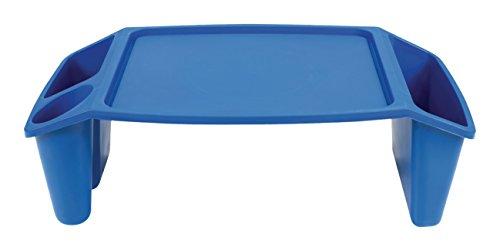 Praktisches-Bett-Tablet-mit-Flaschenhalter-Betttablet-perfekt-fr-Senioren-Kranke-Laptop-Stnder